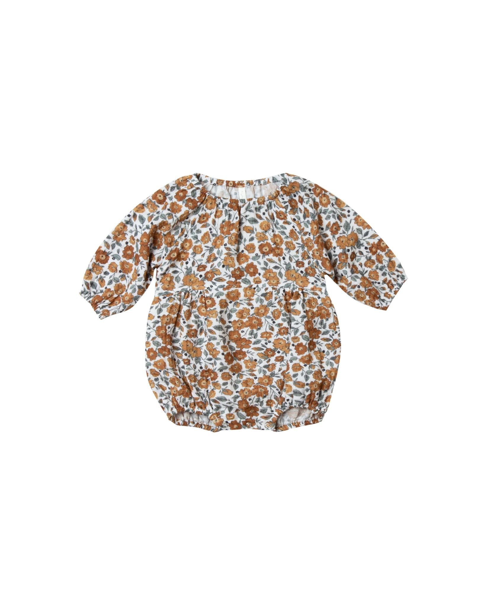 RYLEE AND CRU Bubble Romper
