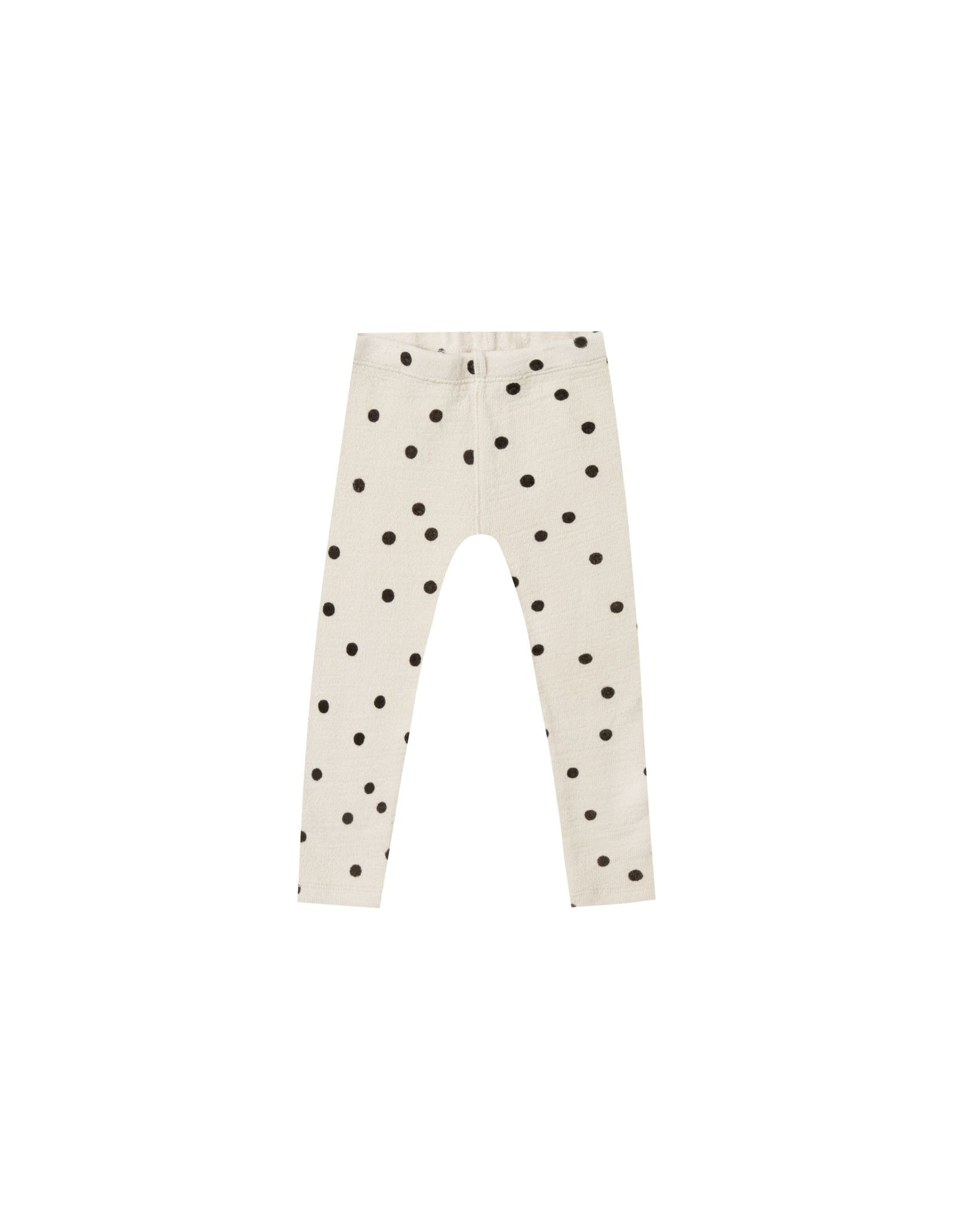 RYLEE AND CRU Dot Baby Knit Legging