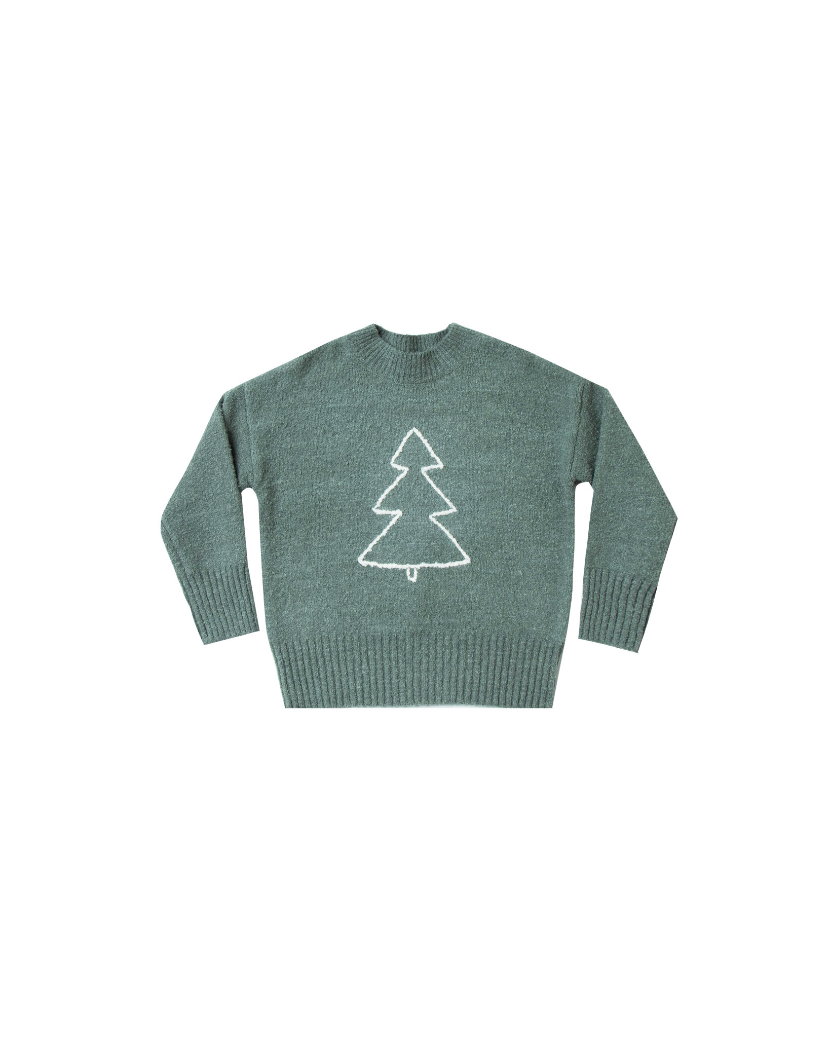 RYLEE AND CRU Tree Baby Cassidy Sweater