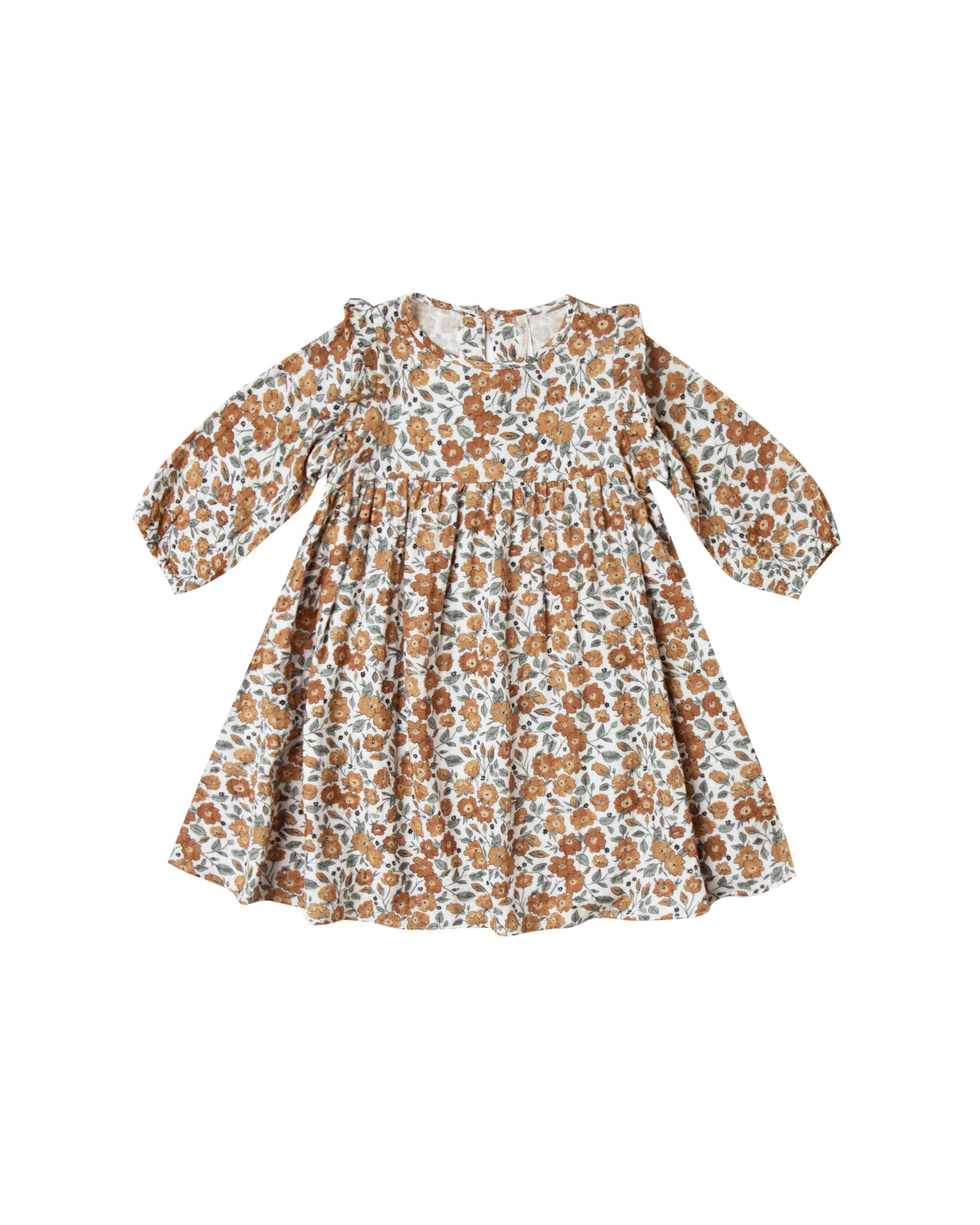 RYLEE AND CRU Piper Dress