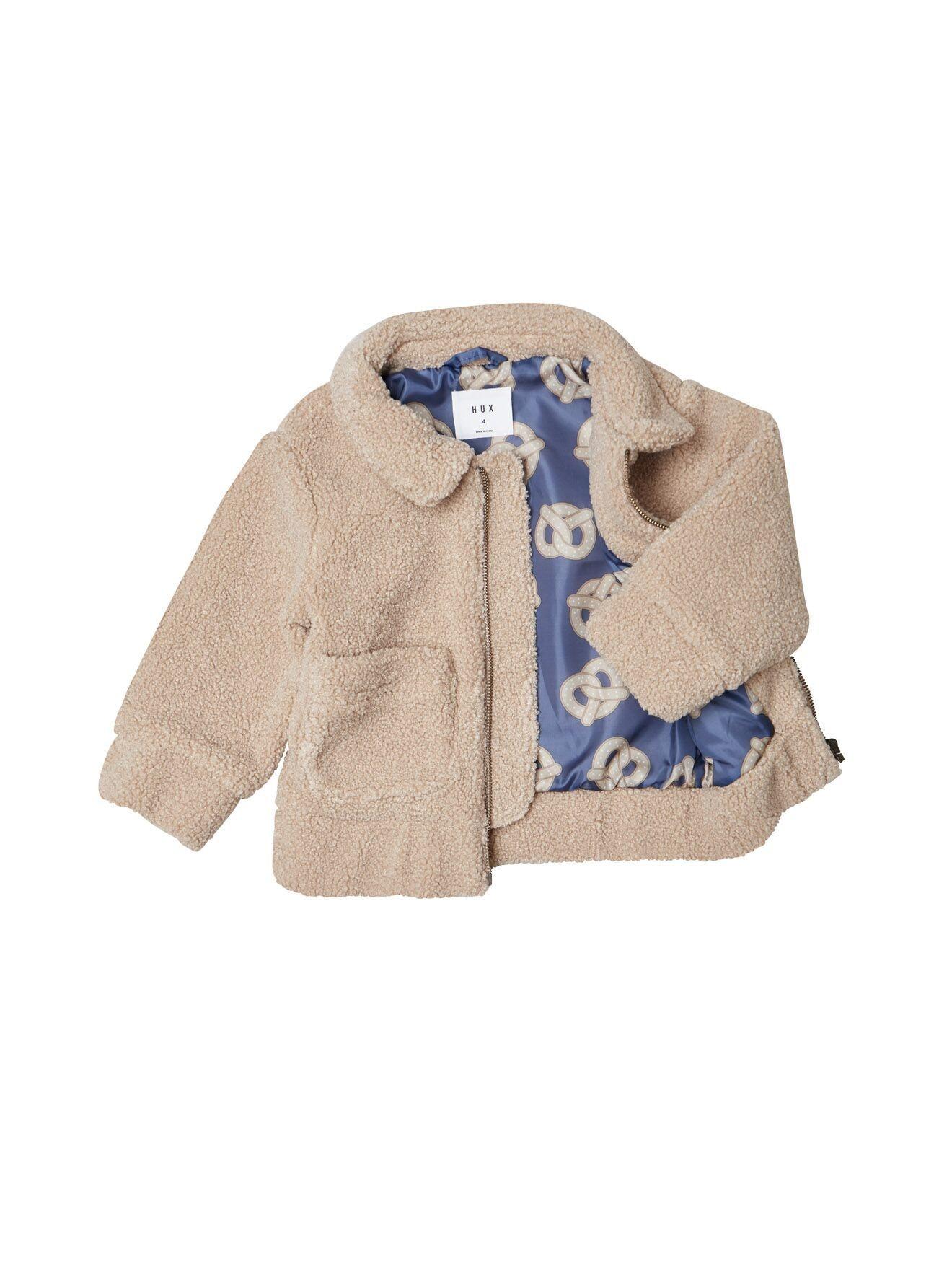 HUX BABY 70's Boucle' Jacket