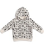 WINTER WATER FACTORY Bug Collection Hoodie