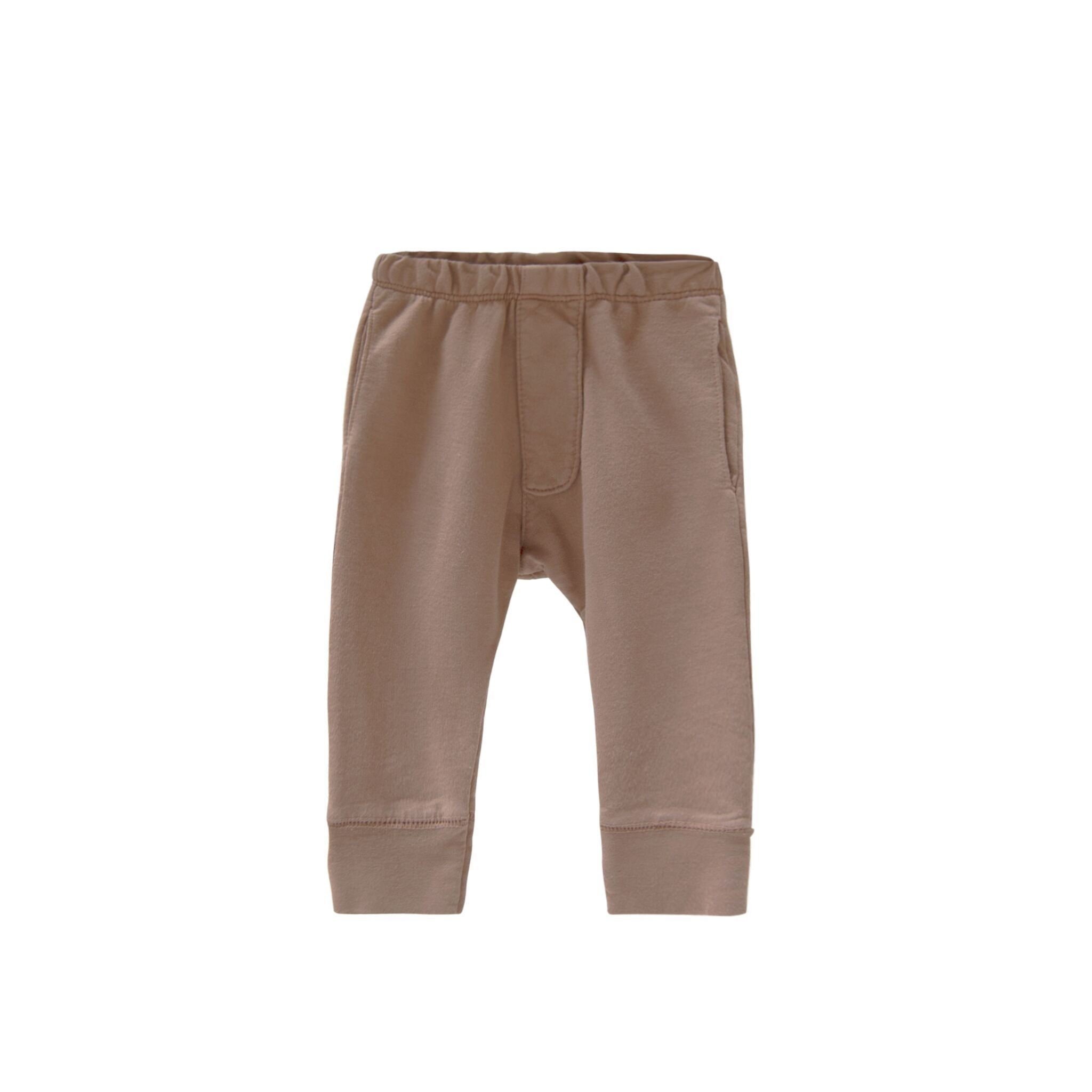 GOGENTLYNATION Trouser With Pockets