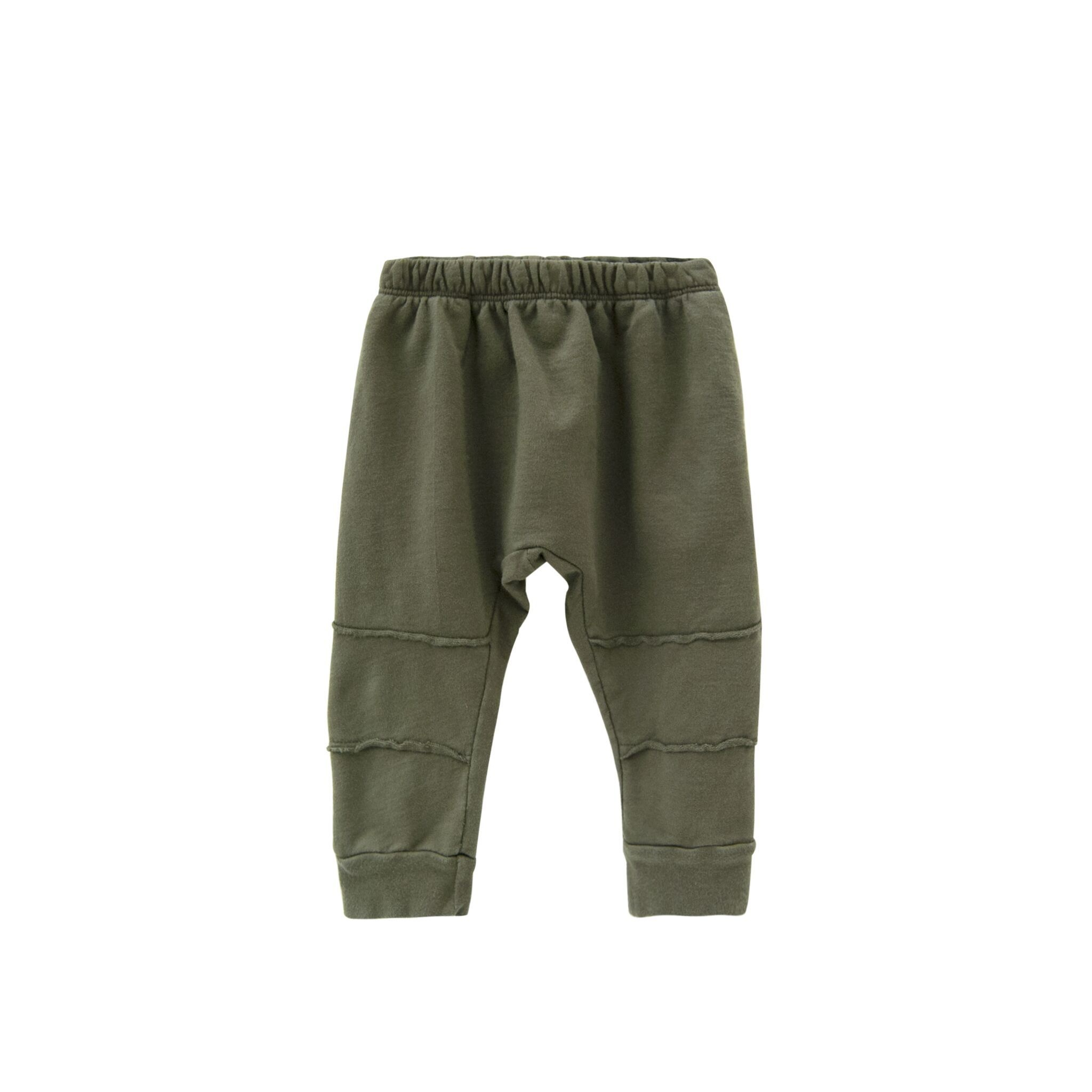 GOGENTLYNATION Panel Track Pant