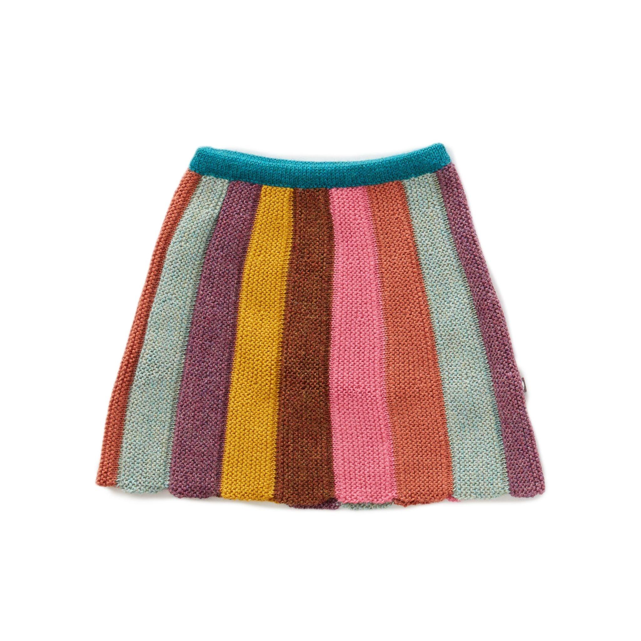 OEUF Everyday Skirt