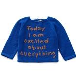 OEUF Raglan Sweater