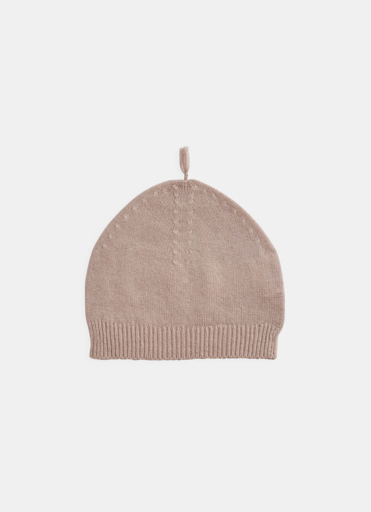 BELLE ENFANT Tassel Hat