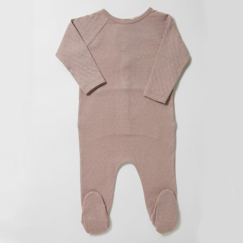 TANE ORGANICS Onesie With Back Closure