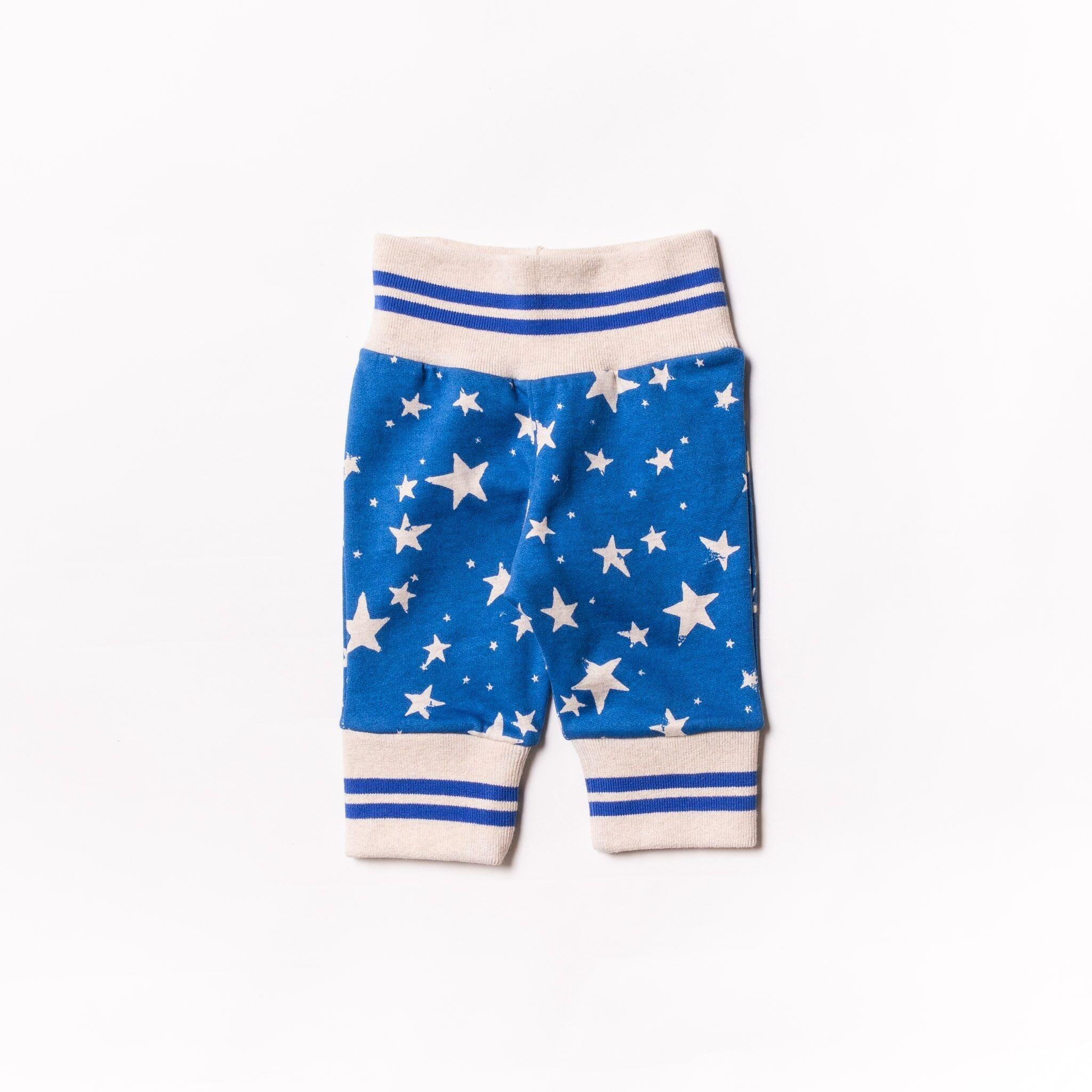 Noe & Zoe Baby Fleece Pants