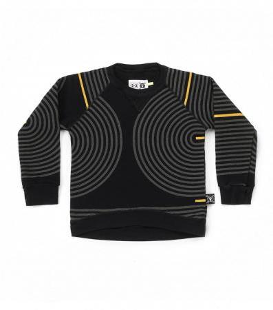 NUNUNU Spiral Sweatshirt