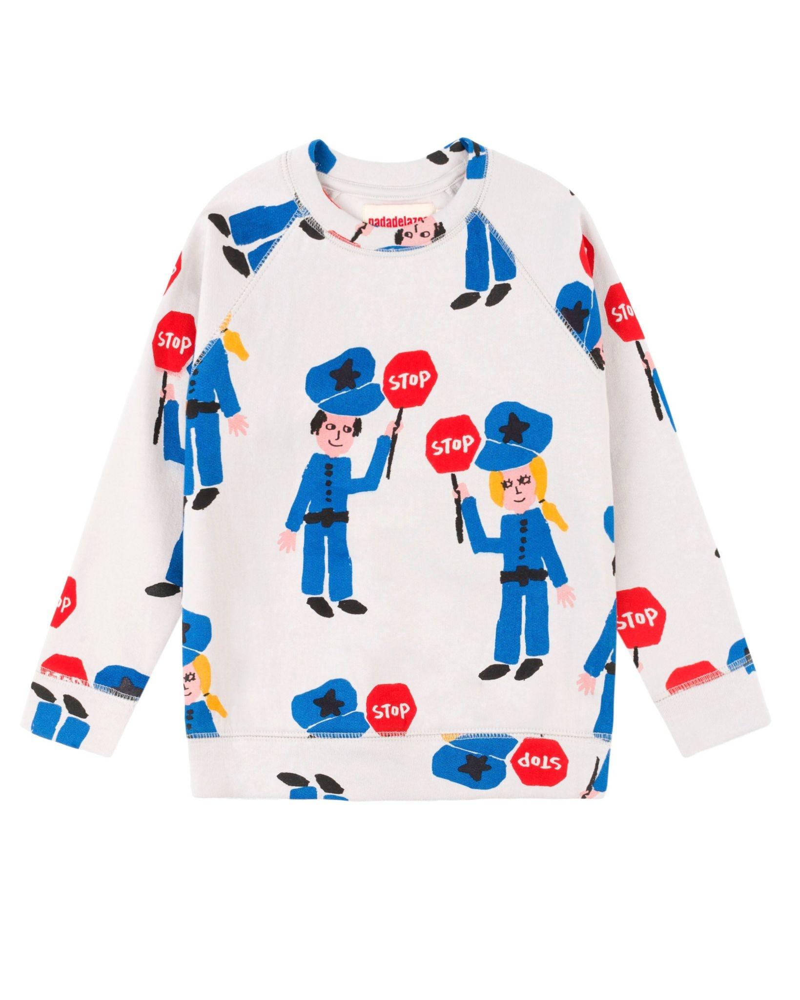 NADADELAZOUS Sweatshirt