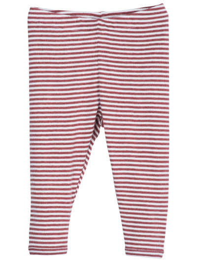SERENDIPITY ORGANICS Organic Cotton Baby Legging