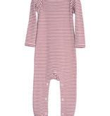 SERENDIPITY ORGANICS Baby Stripe Suit