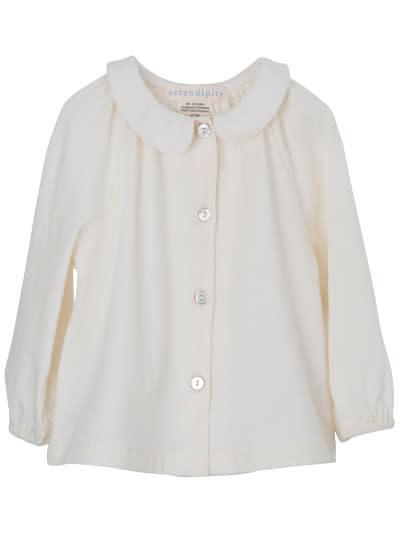 SERENDIPITY ORGANICS Baby Shirt