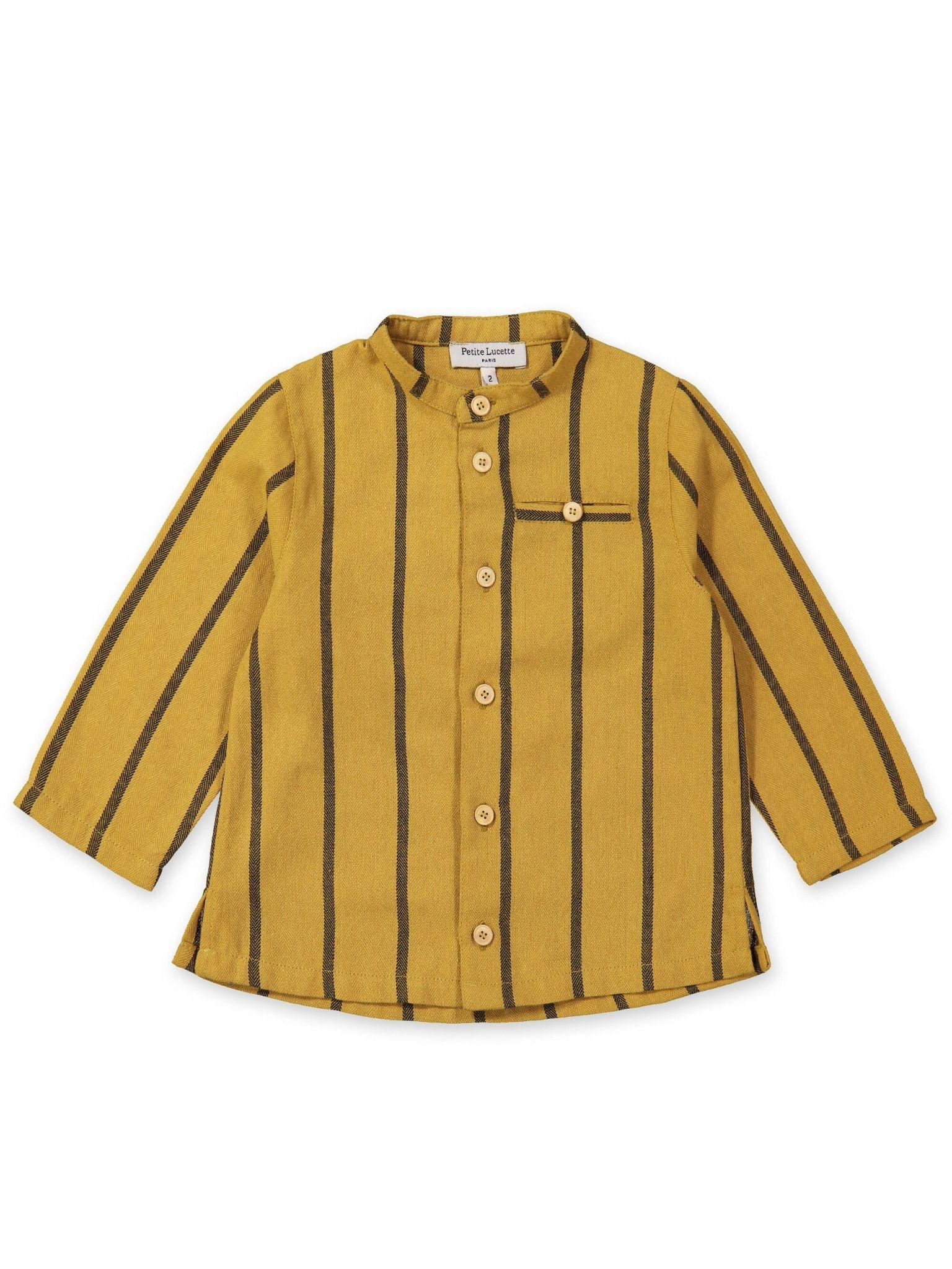 PETITE LUCETTE Vivien Baby Shirt