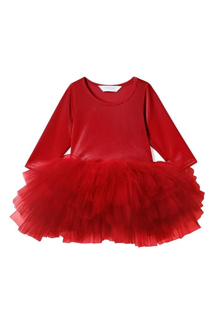 PLUM OMG Tutu Dress