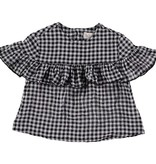 BUHO Cindy Baby Vichy Blouse