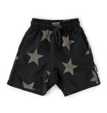 NUNUNU Star Voile Shorts