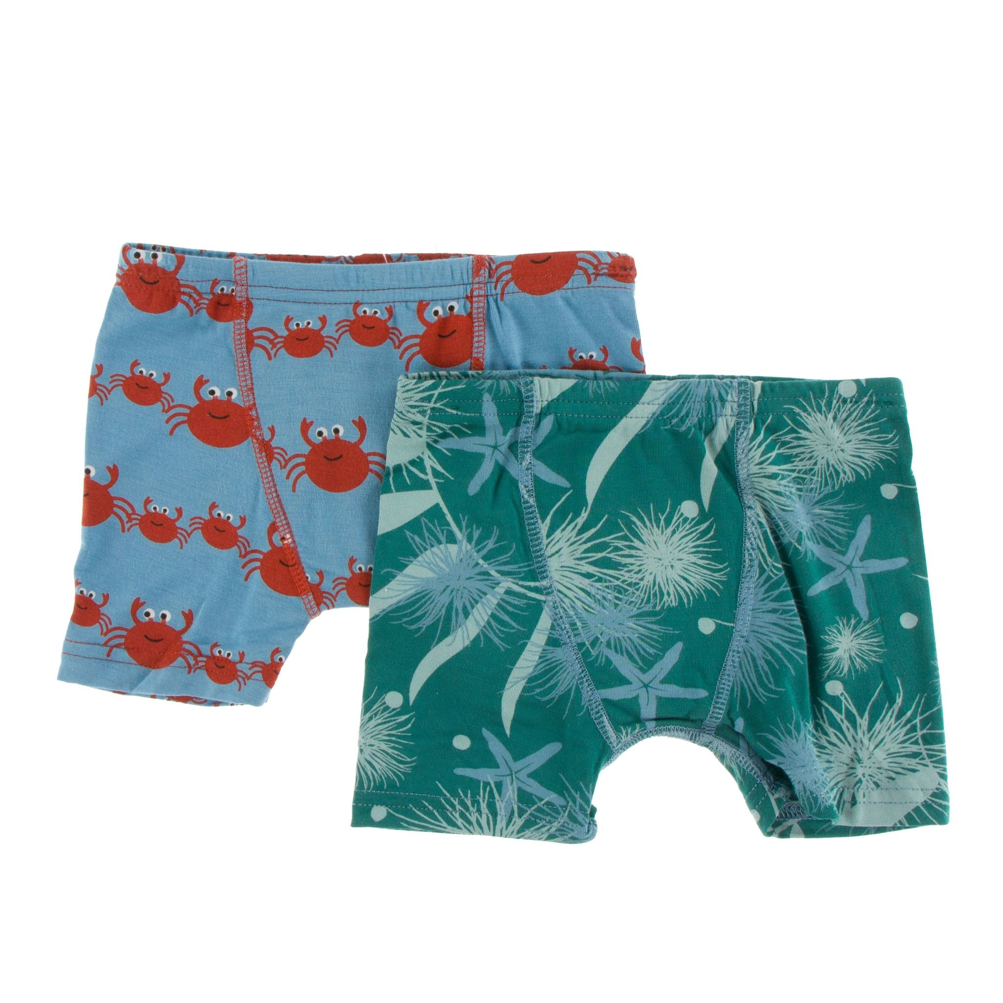 KICKEE PANTS Boxer Briefs