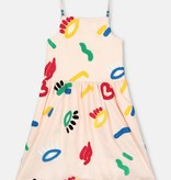 STELLA MCCARTNEY Terry Embro Dress