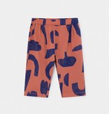 BOBO CHOSES Abstract Jersey Trousers