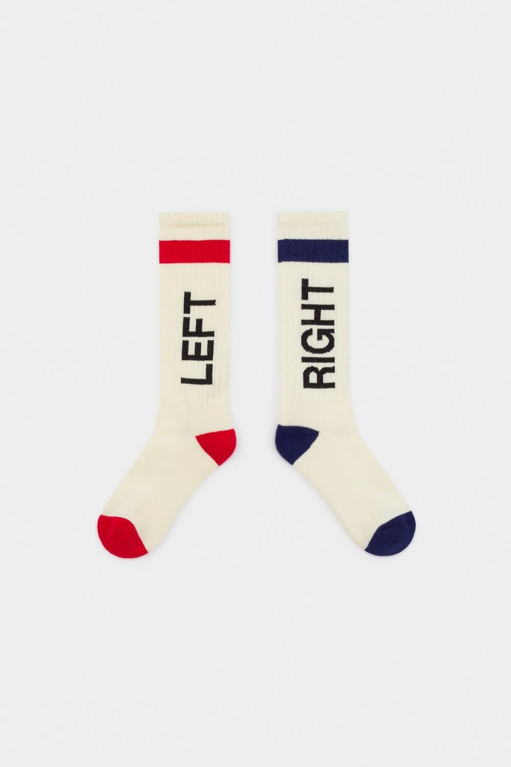 BOBO CHOSES Left Right Long Socks