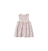 RYLEE AND CRU Strawberry Layla Dress