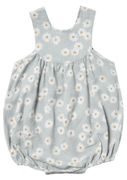 RYLEE AND CRU Daisy June Romper