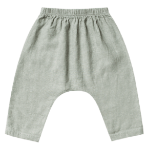 RYLEE AND CRU Baggy Harem Pant