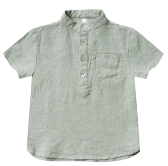 RYLEE AND CRU Mason Shirt