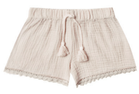 RYLEE AND CRU Scallop Solana Short