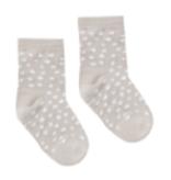 RYLEE AND CRU Printed Ankle Sock Set