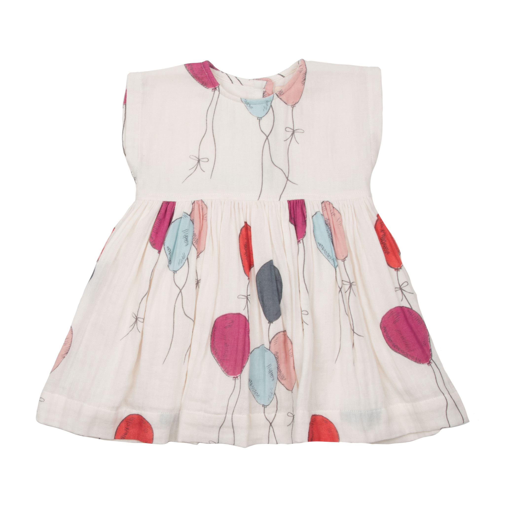 PINK CHICKEN Adaline Dress
