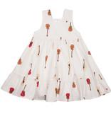 PINK CHICKEN Wren Dress