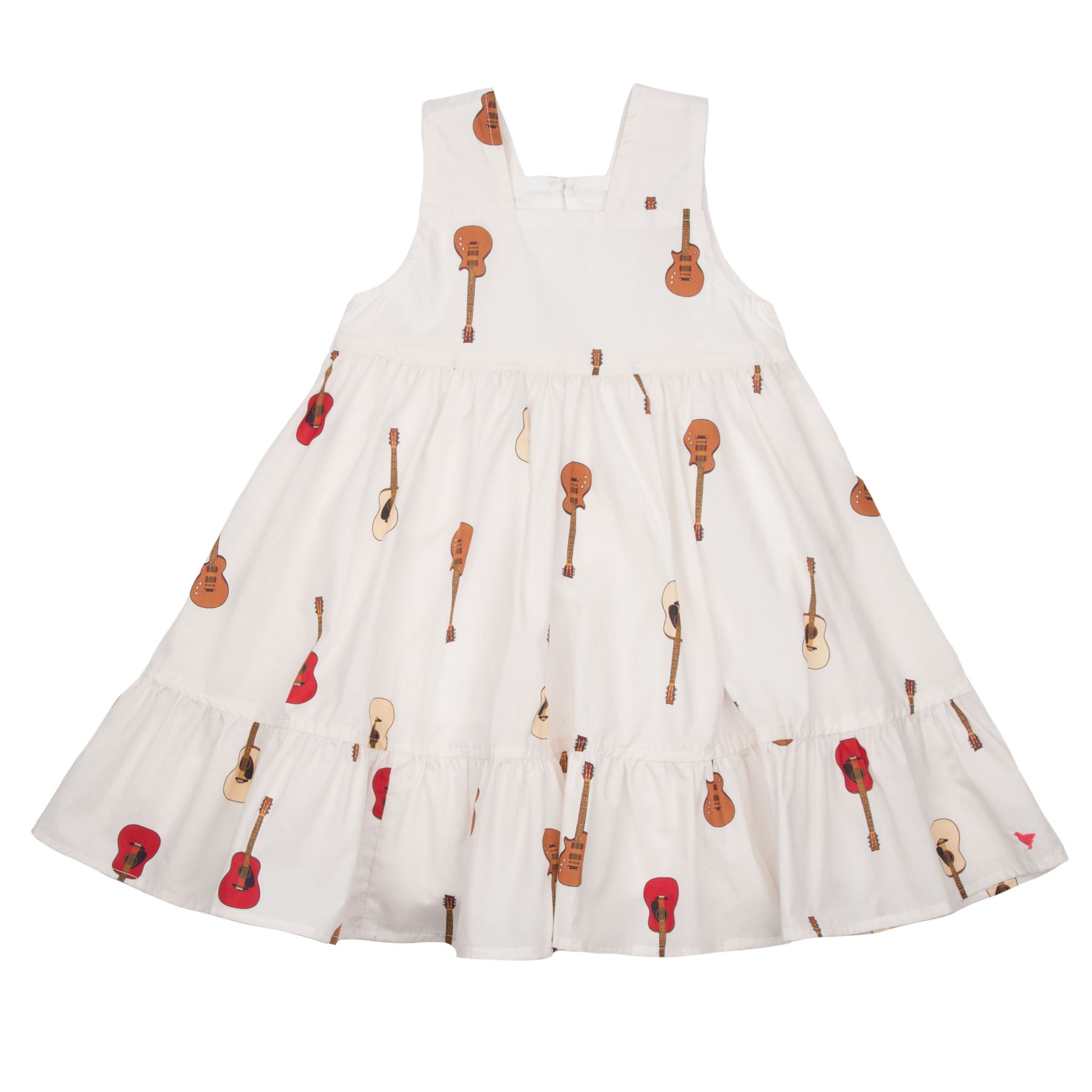 PINK CHICKEN Wren Dress