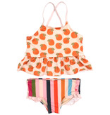 PINK CHICKEN Joy Tankini
