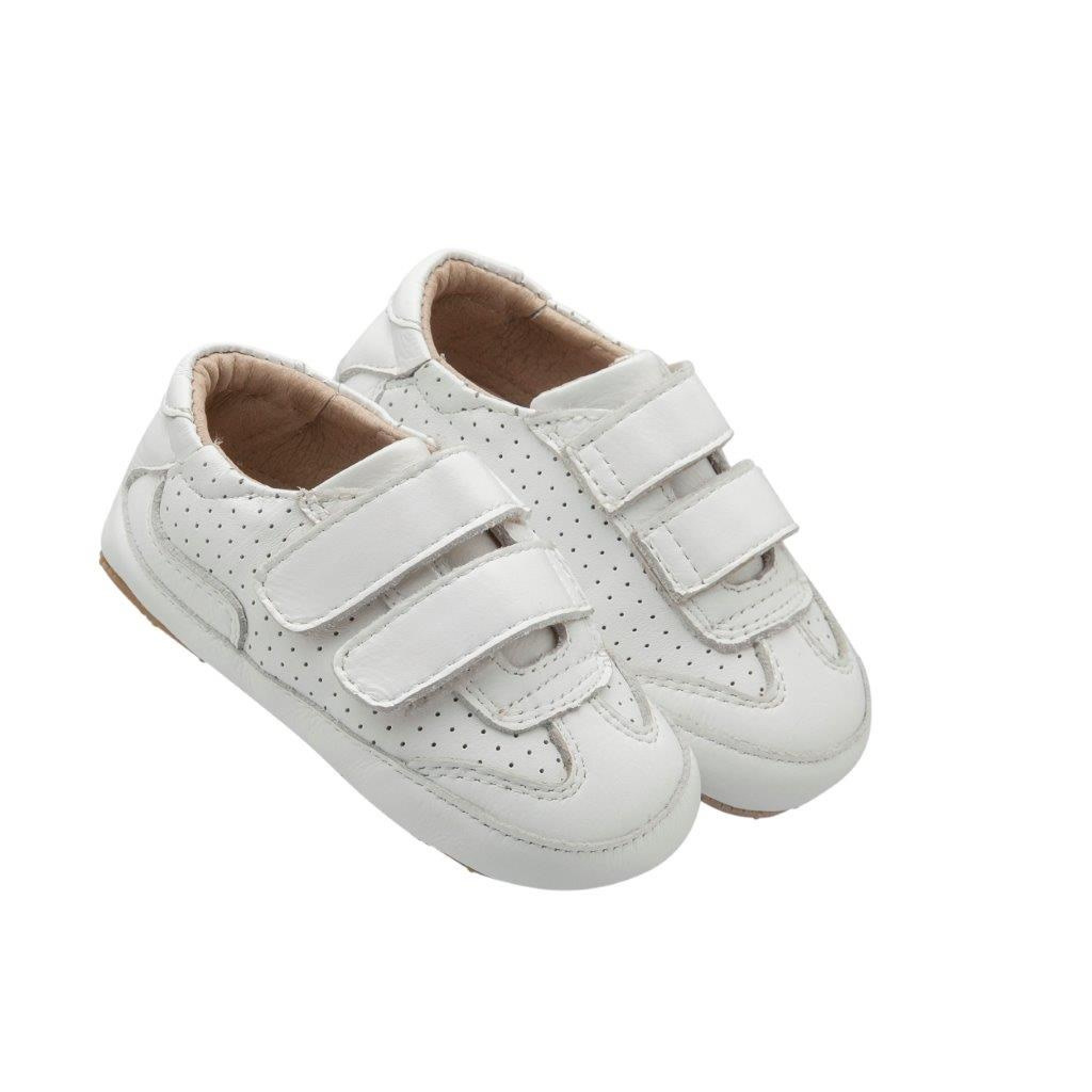 OLD SOLES Chaser Baby Shoe