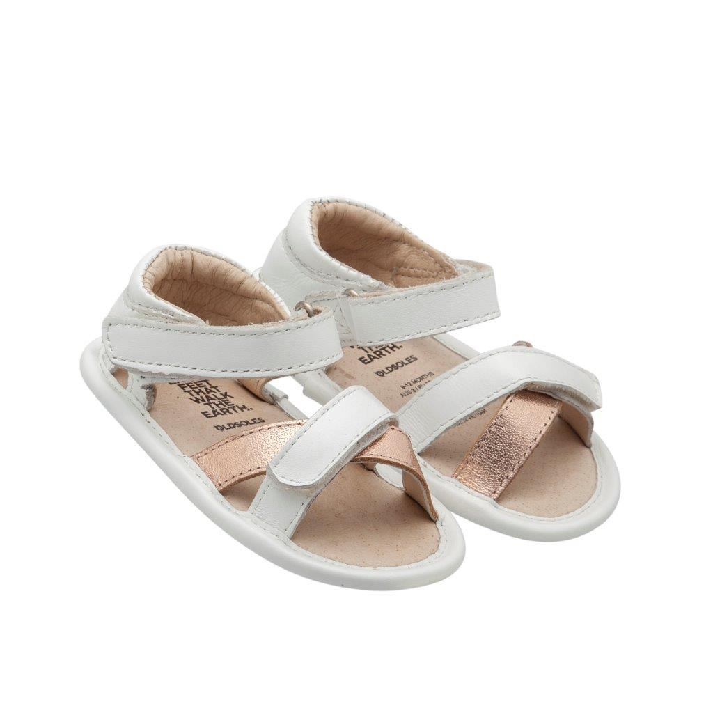 OLD SOLES Floss Baby Sandal