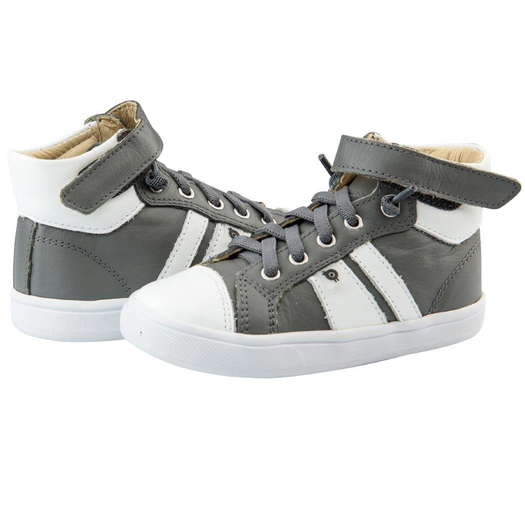 OLD SOLES Urban Earth Hightop