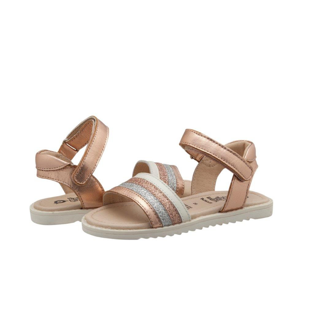 OLD SOLES Colour Pot Sandal