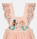 STELLA MCCARTNEY Mermaids and Stars Dress