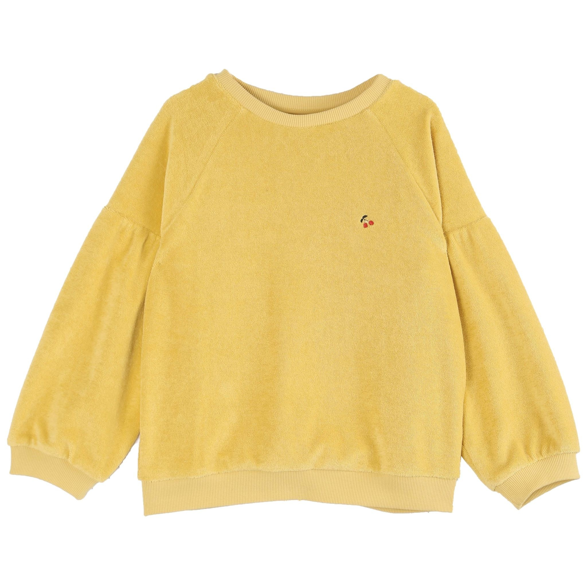 EMILIE ET IDA Sponge Sweatshirt