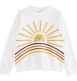 EMILIE ET IDA Sun Sweatshirt