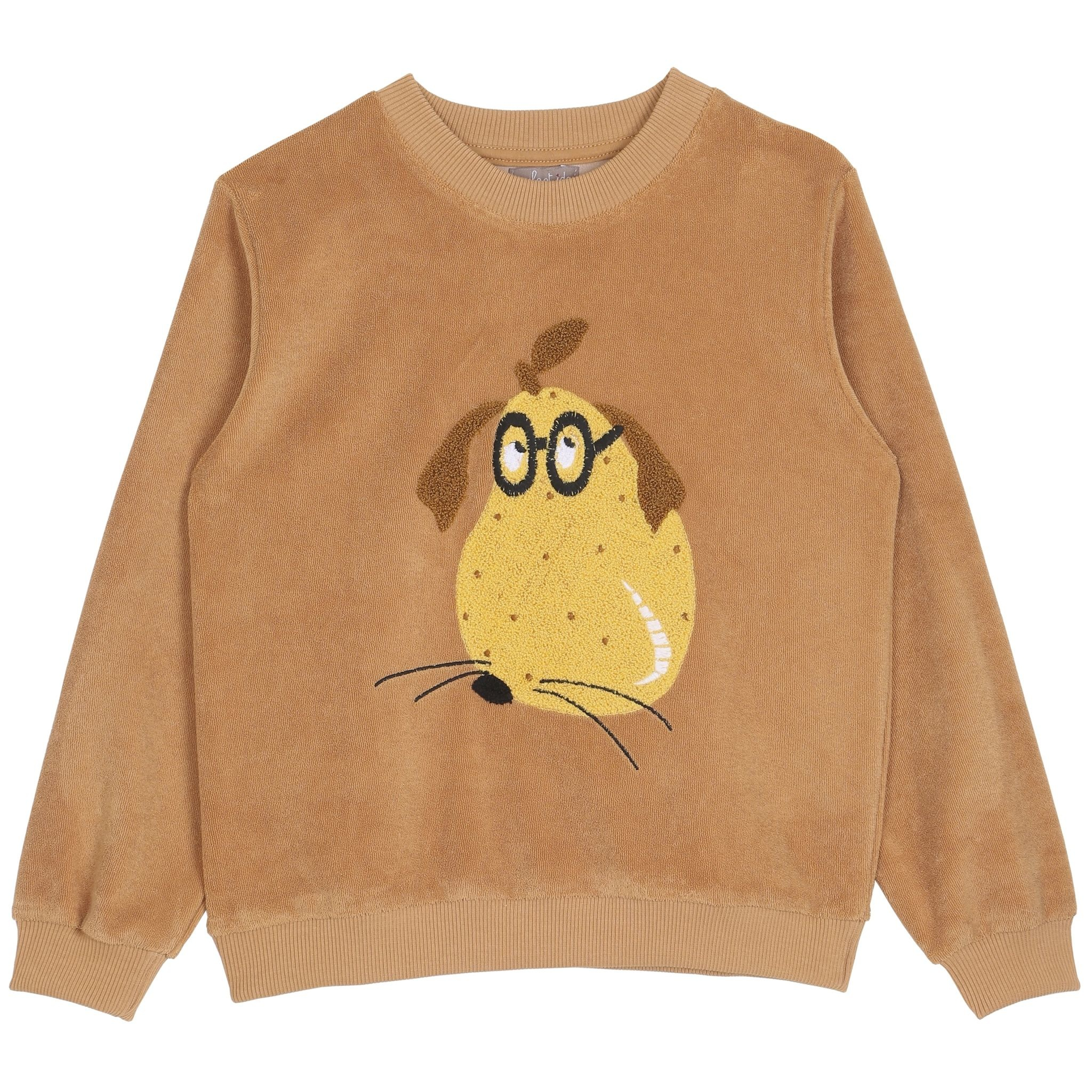 EMILIE ET IDA Pear Sweatshirt