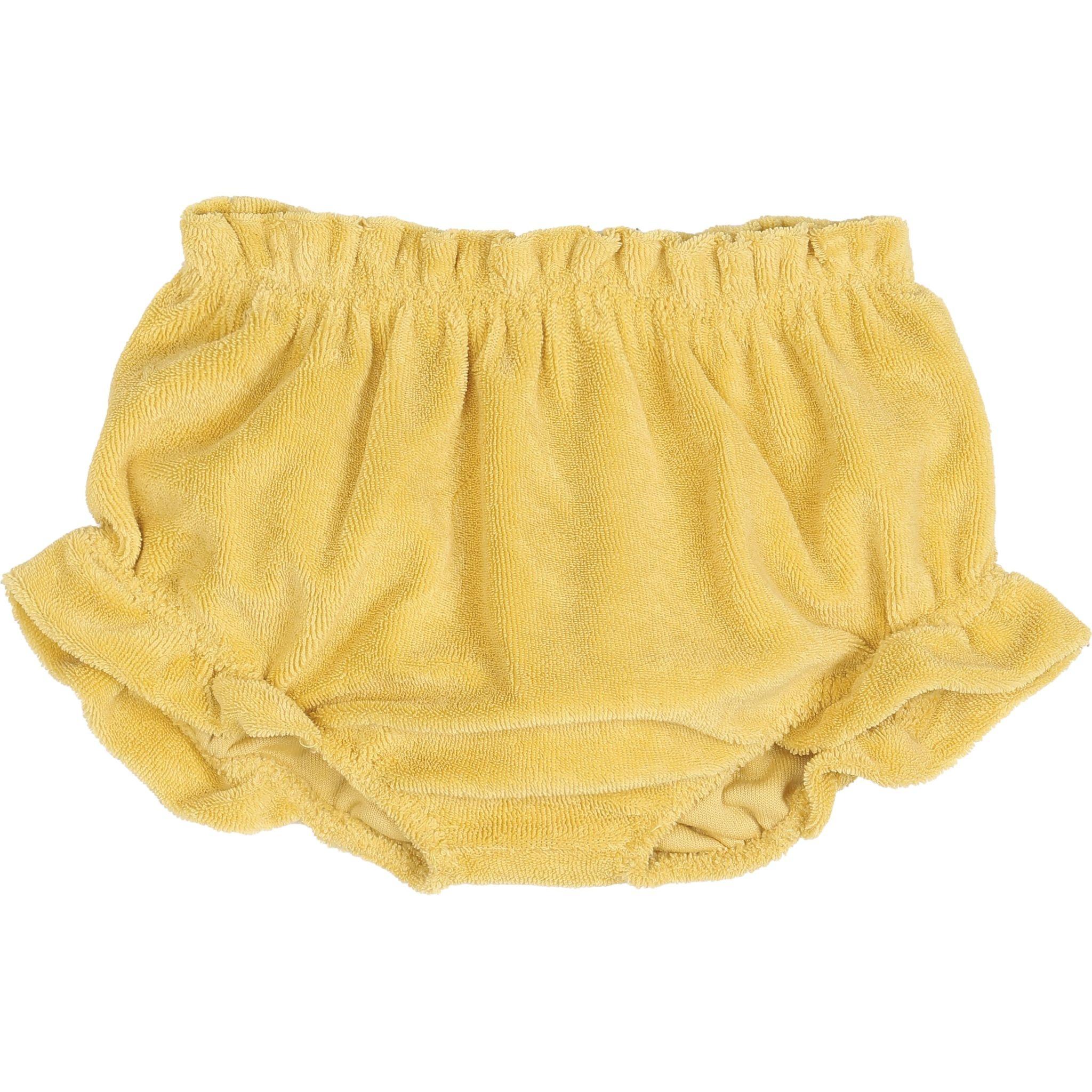 EMILIE ET IDA Sponge Bloomers