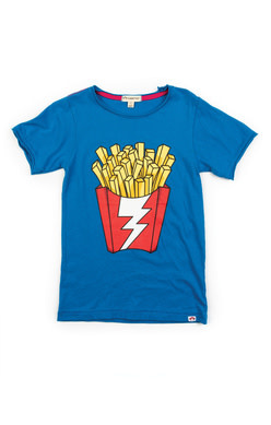 APPAMAN Shazam Fries Tee