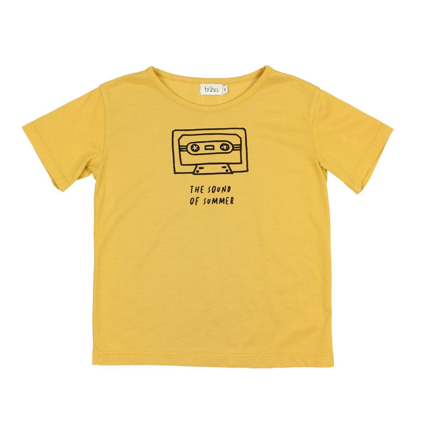 BUHO Leo Sound Of Summer T-Shirt