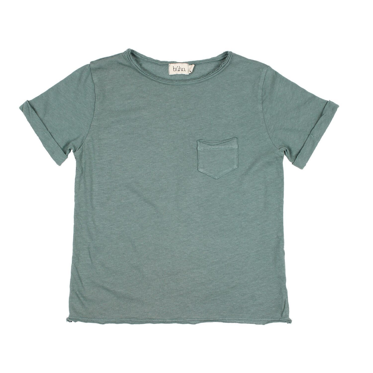 BUHO James Pocket T-Shirt