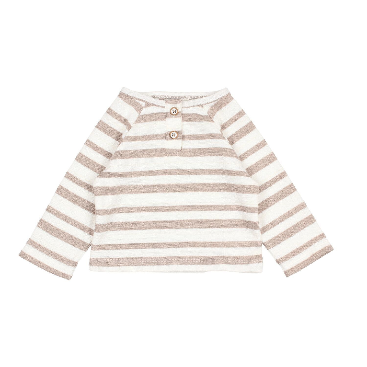 BUHO Jan Stripes Sweater