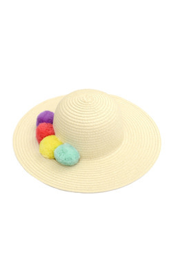 APPAMAN Pom Pom Hat